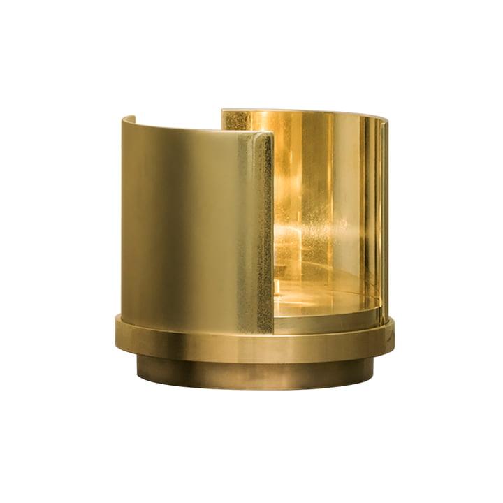 Lampe à huile Holocene No. 2 par Wästberg en laiton