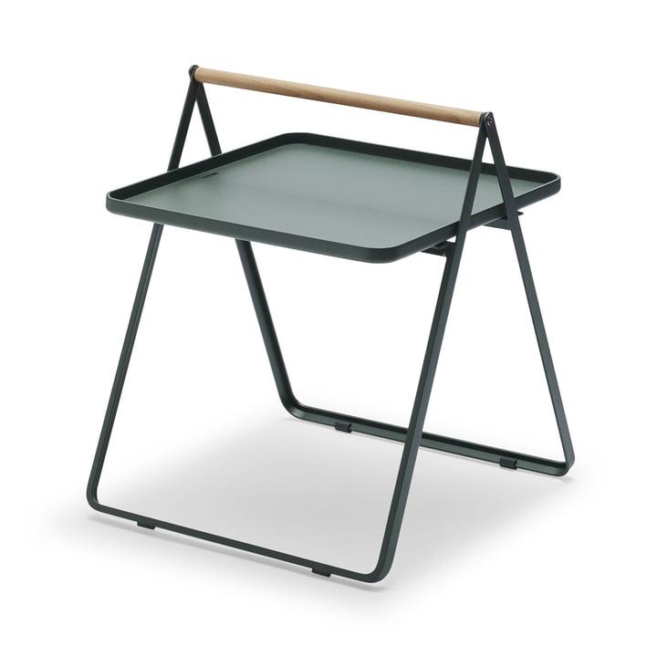Skagerak - By Your Side Tray Table en vert kaki