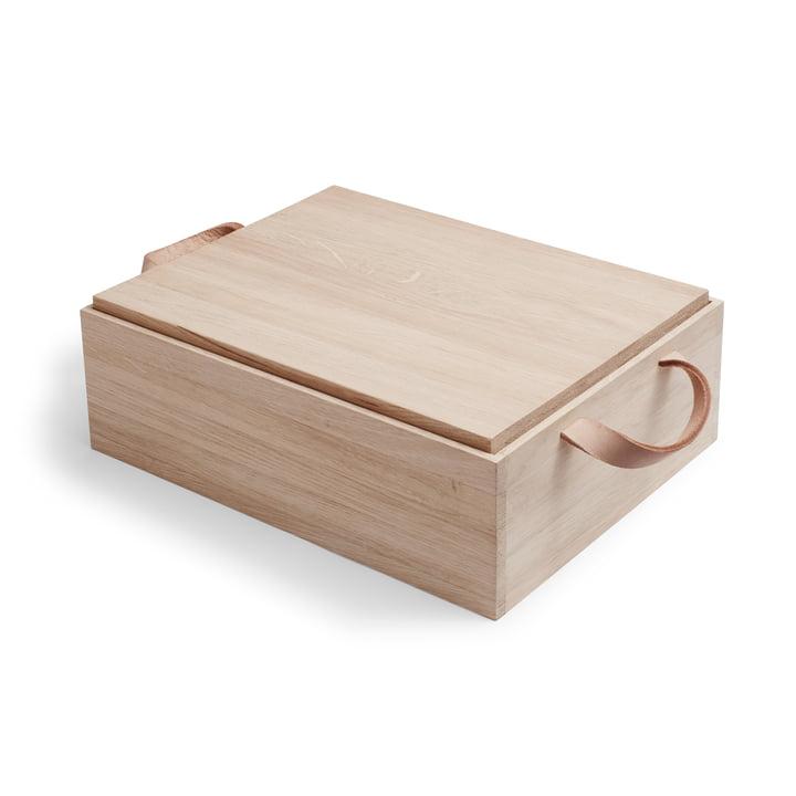 Norr Boîte à pain de Skagerak