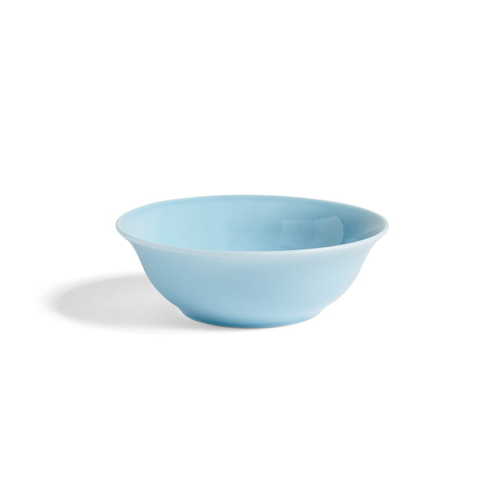 Hay - Bol Rainbow S, Ø 14 cm / bleu clair