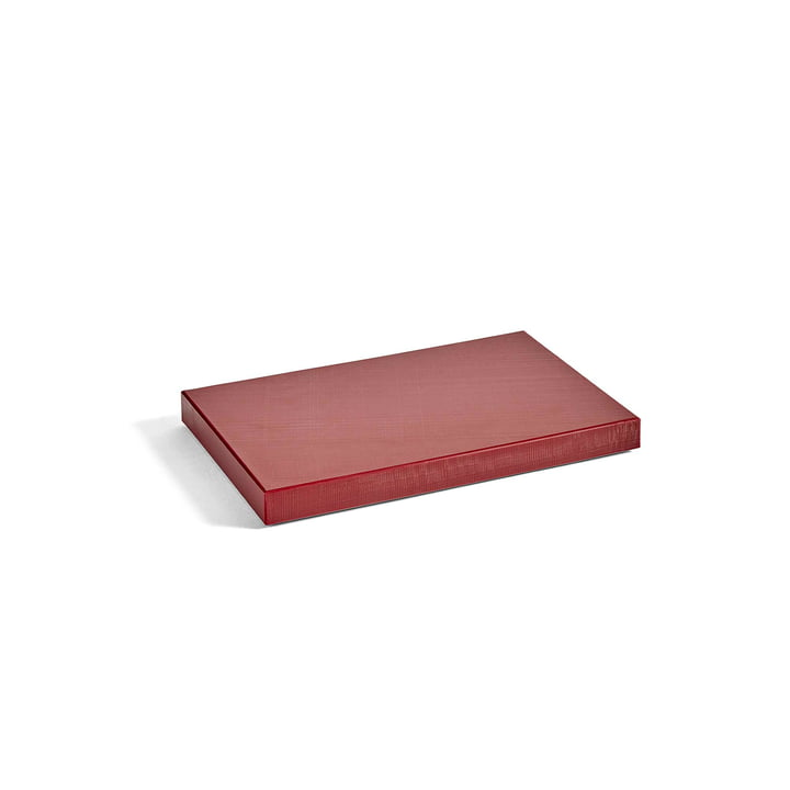 Planche à découper rectangulaire M de Hay Bordeaux