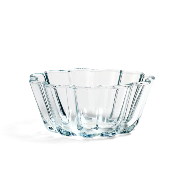 Hay - Coupelles à dessert en verre, transparent