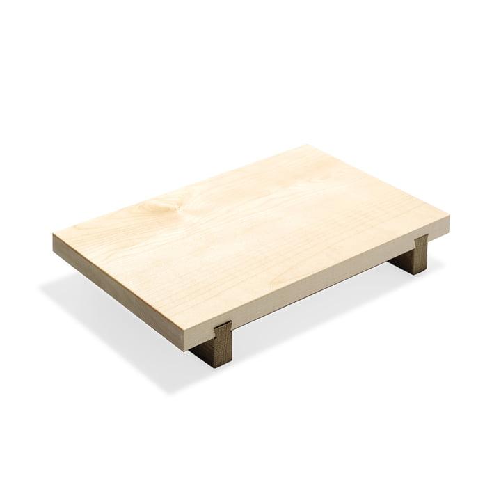 Planche à découper petite 34 x 20,5 cm de side by side