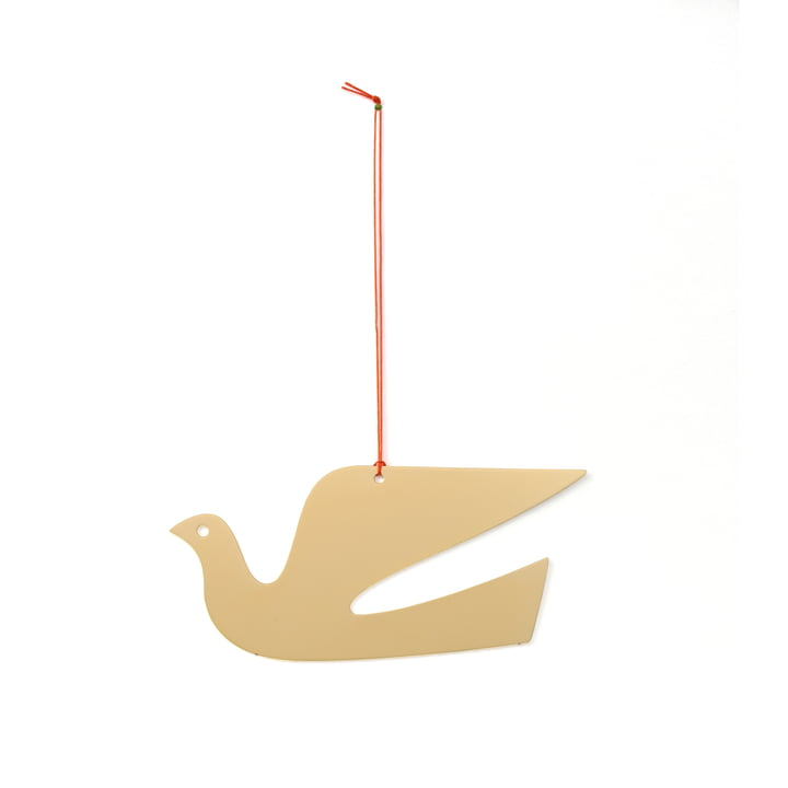 Ornements Girard Dove by Vitra