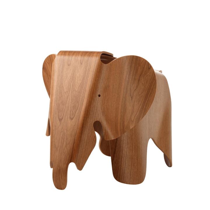 Vitra - contreplaqué de Eames elephant, merisier américain