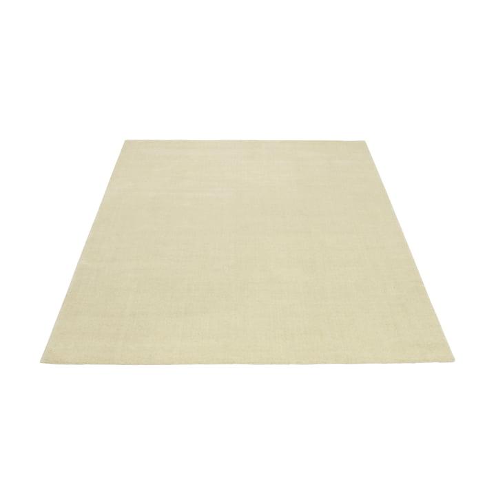 Le tapis Massimo - Earth 140 x 200 cm en crème