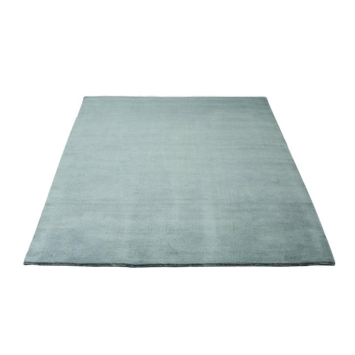Le tapis Massimo - Earth 170 x 240 cm en verte grey