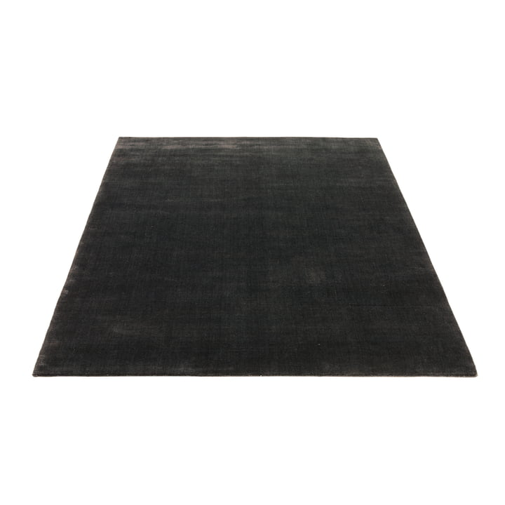 Le tapis Massimo - Earth 170 x 240 cm, charcoal