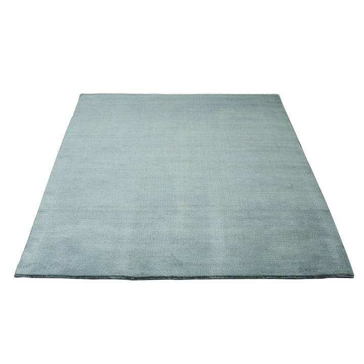 Le tapis Massimo - Earth 200 x 300 cm en verte grey