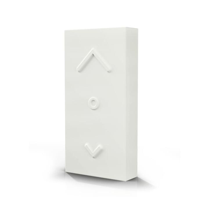 Le SMART+ Switch Mini d'Osram en blanc