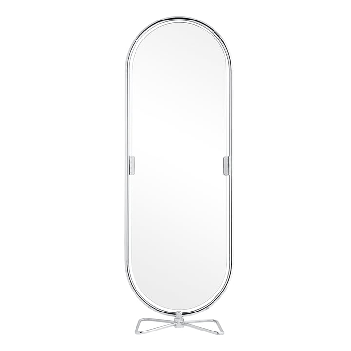 Verpan - Miroir Système 1-2-3, Butterfly