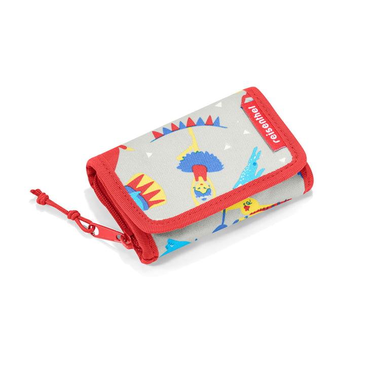 Le wallet S kids de reisenthel, circus