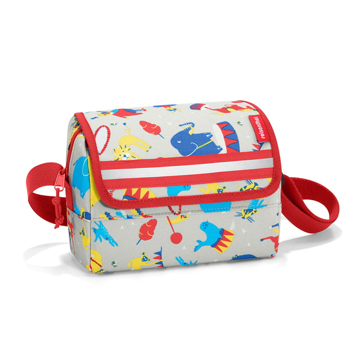 Le everydaybag kids de reisenthel, circus