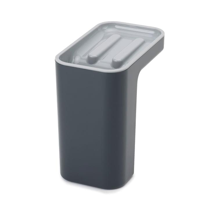 Sink Pod L'organisateur de chasse d'eau de Joseph Joseph en gris