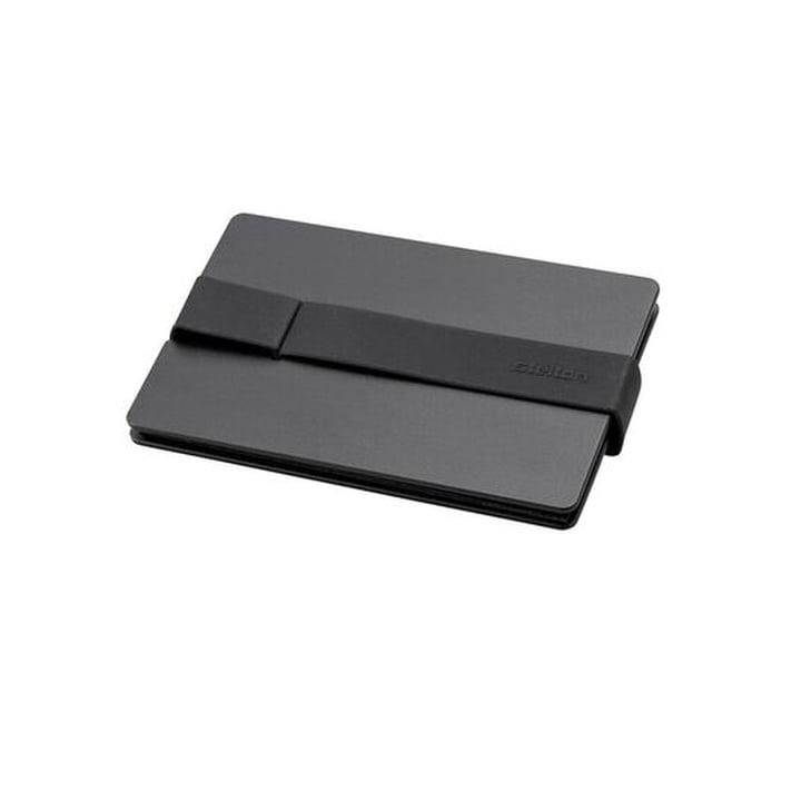 Stelton - Porte-cartes Companion, noir