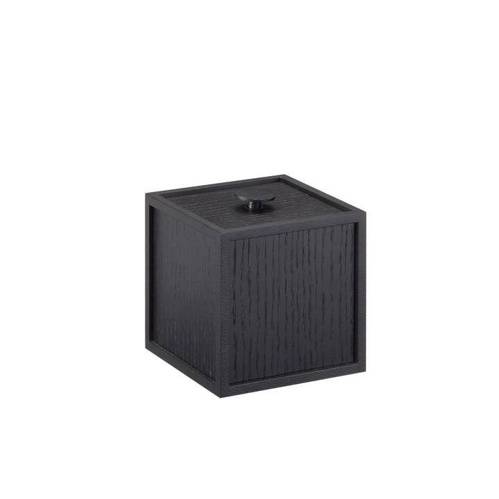 Boîte de cadre 10 de by Lassen en frêne noir