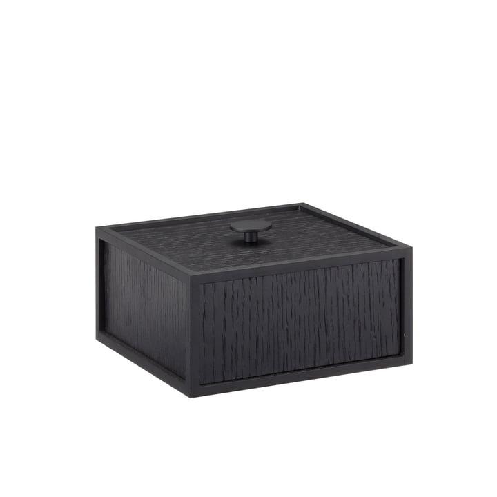Cadre Box 14 by by Lassen en Frêne Noir