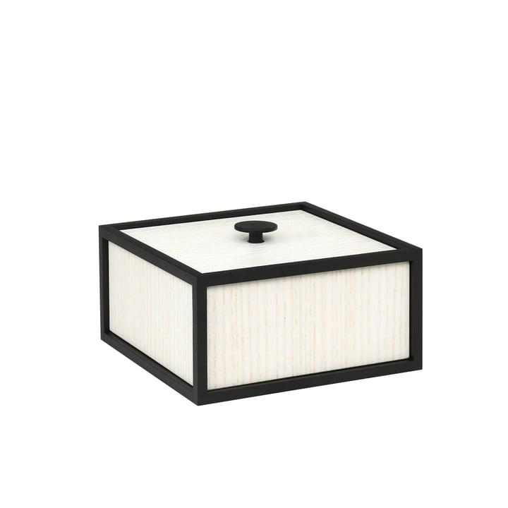 Cadre Box 14 de Lassen en blanc frêne par Lassen