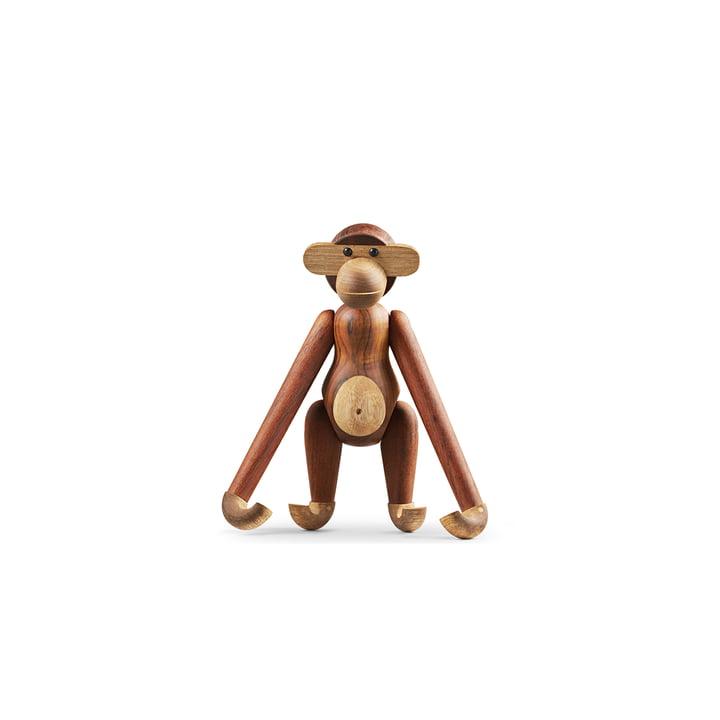 Mini-singe de 10 cm de Kay Bojesen