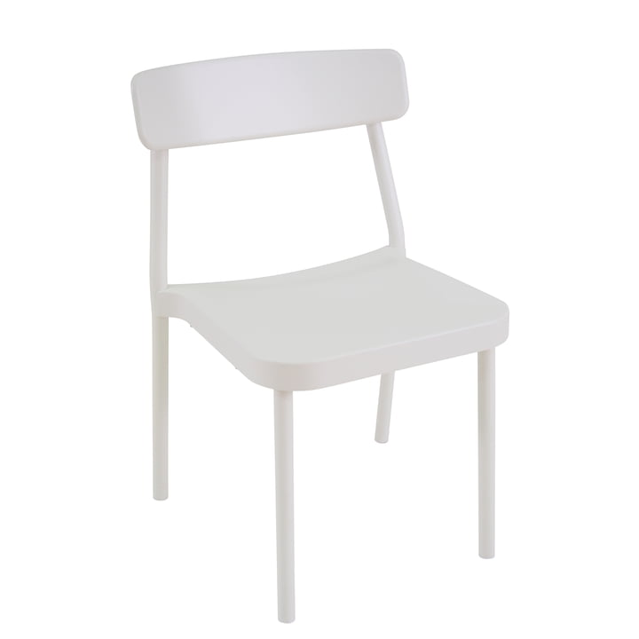 Emu - Chaise Grace, blanc (23)