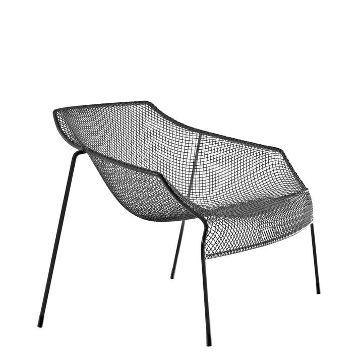 La chaise lounge Heaven par Emu, noir (24)