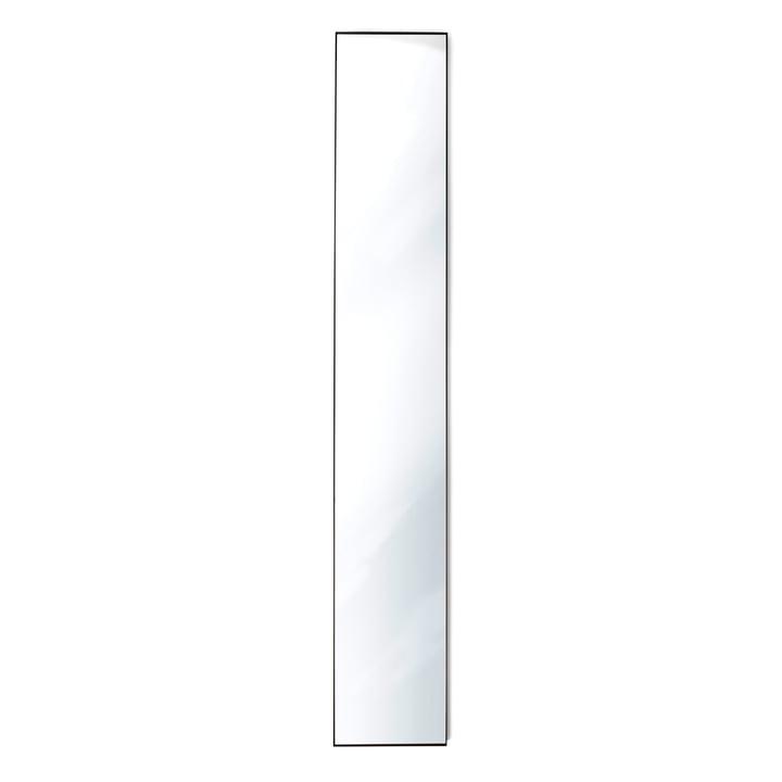 Miroir mural Amore 190 x 30 cm de &Tradition