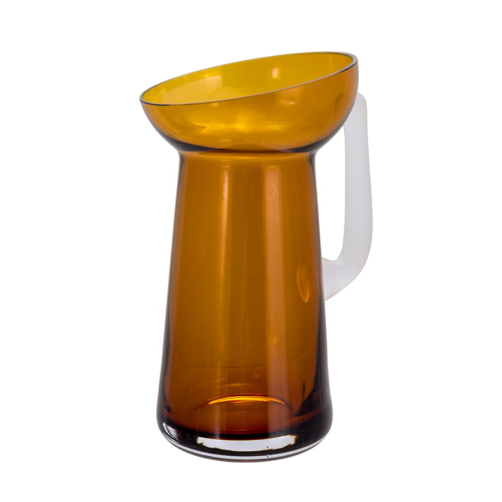 Carafe 1 Pot Pourri 4 de Pulpo en dark amber