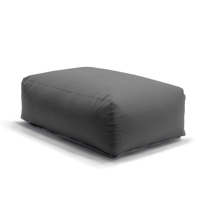 Zipp Couch de Sitting Bull en anthracite