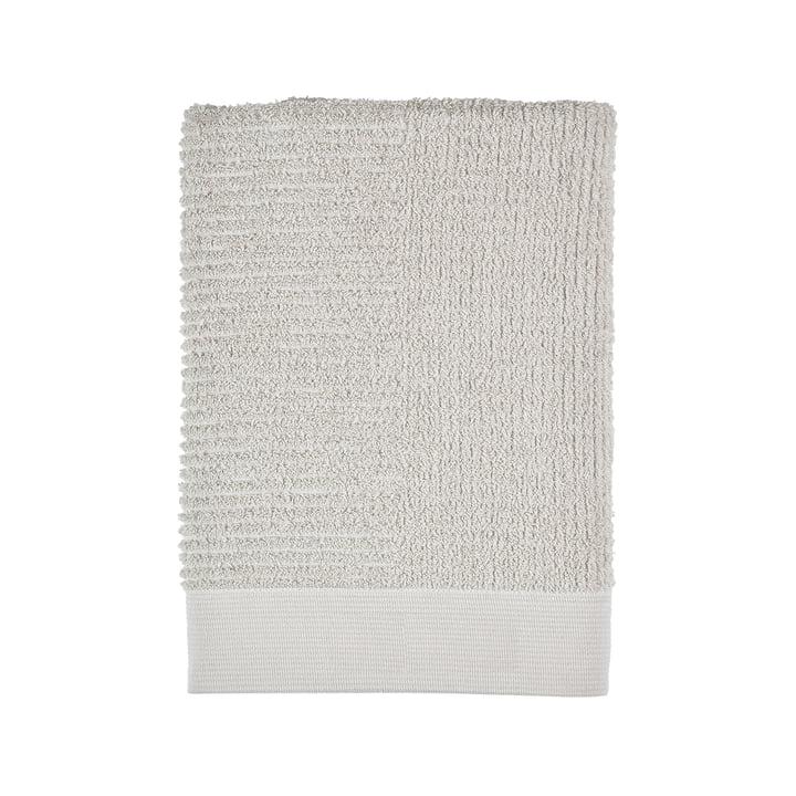 La serviette Classic de Zone Denmark, 100x50cm, crème