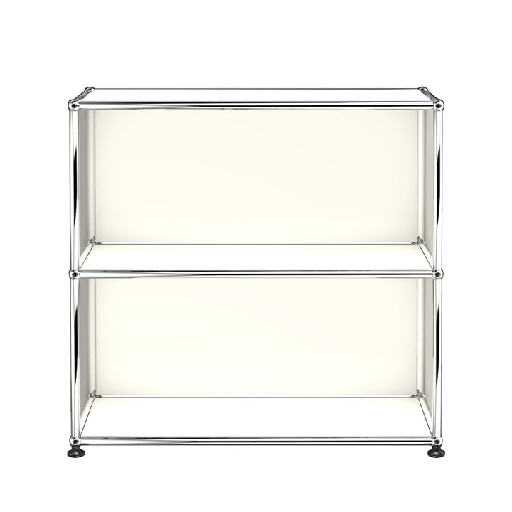 USM Haller - Sideboard S, blanc pur (RAL 9010)