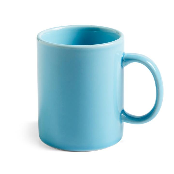 La tasse Rainbow de Hay en bleu clair