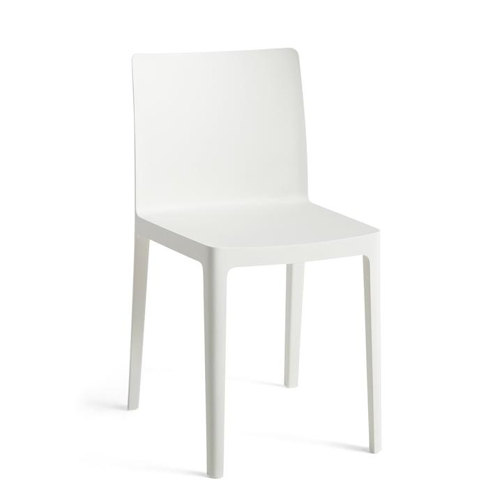 Foin - Chaise Élémentaire, blanc crème