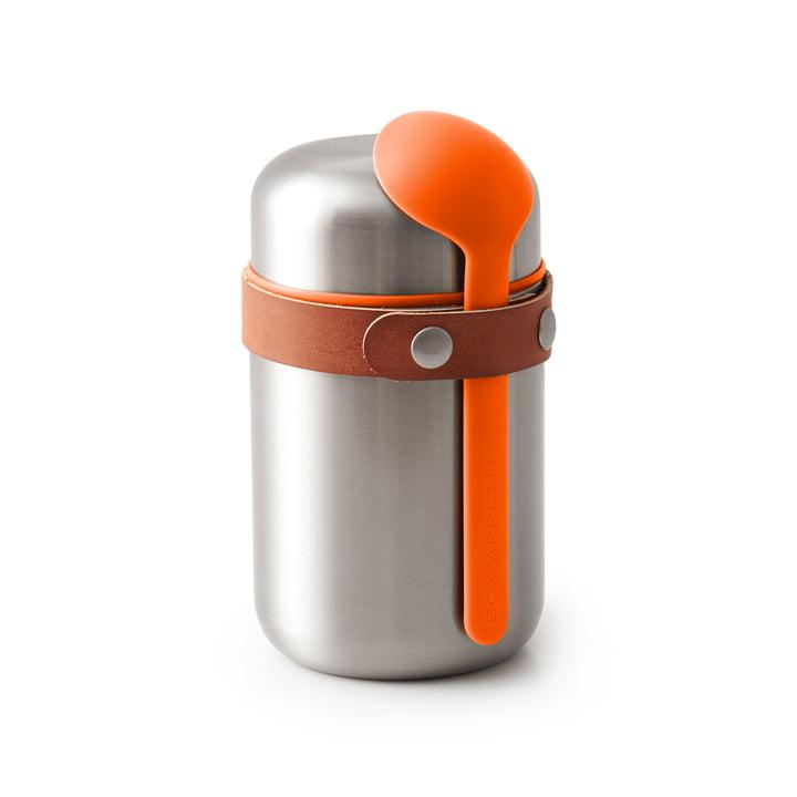Black + Blum - Food Flaskpot isotherme en orange