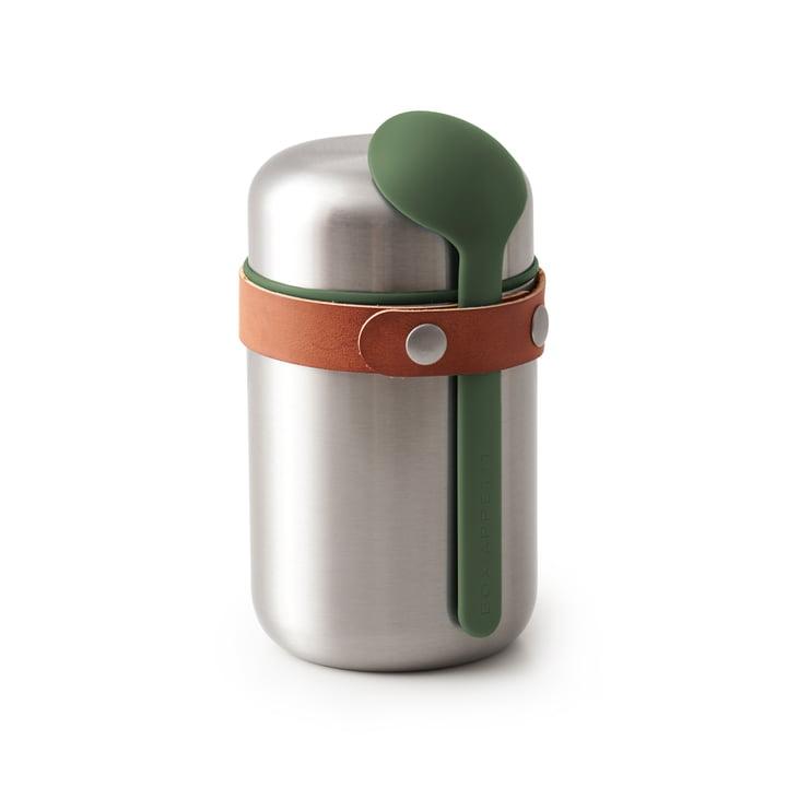 Black + Blum - Food Flask pot isotherme en olive