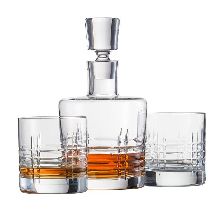 Le set whisky, Basic Bar Classic (2verres + carafe) de Schott Zwiesel
