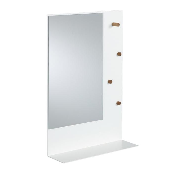 Konstantin Slawinski - Miroir EL, blanc