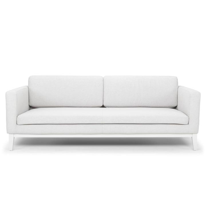 Design House Stockholm - Repose-pieds Day Dream en gris clair