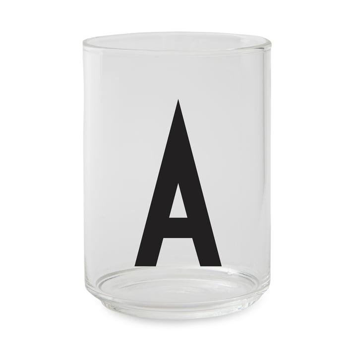 Design Letters - AJ verre
