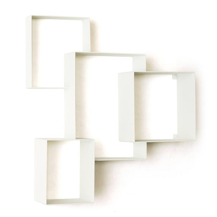 Frederik Roijé - Cloud Cabinet, blanc