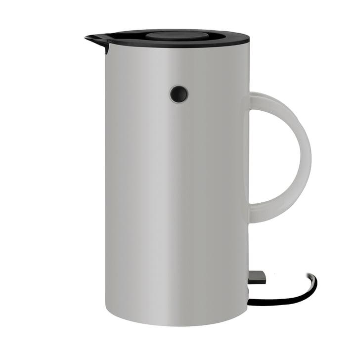 La Stelton - EM 77 Kettle 1. 5 l en gris