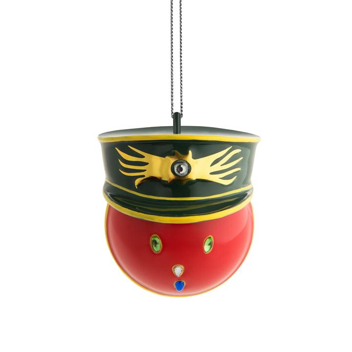 Le bal déco Alessi - Fleurs De Jori, Général Corallo (MJ16 2)