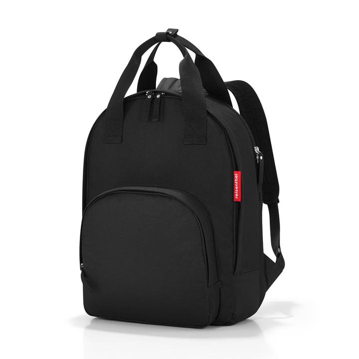 reisenthel - easyfitbag Sac à dos, noir