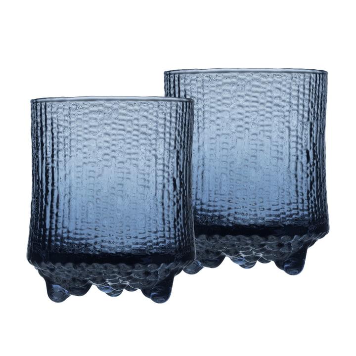 Verre à eau Ultima Thule 20 cl (set de 2) d'Iittala sous la pluie