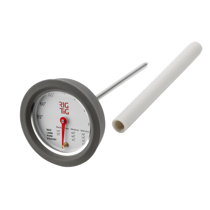 Nail-It Thermomètre à viande de Rig-Tig by Stelton