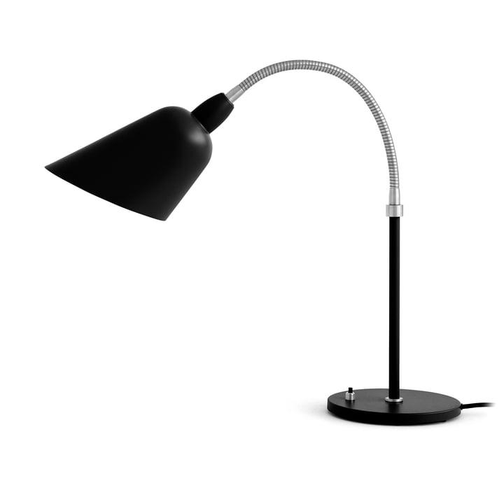 Bellevue lampe de table AJ8 par & tradition en noir / acier