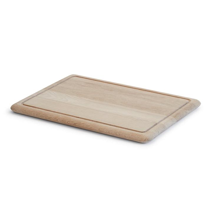 Planche à découper Ratio A3 de Skagerak en bois de chêne