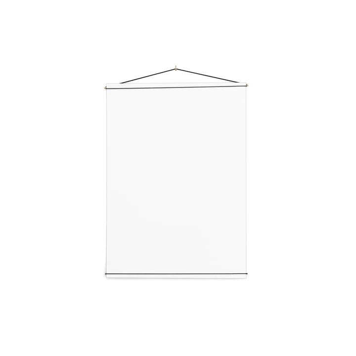 Poster Hanger de Moebe - 50 x 70 cm en laiton
