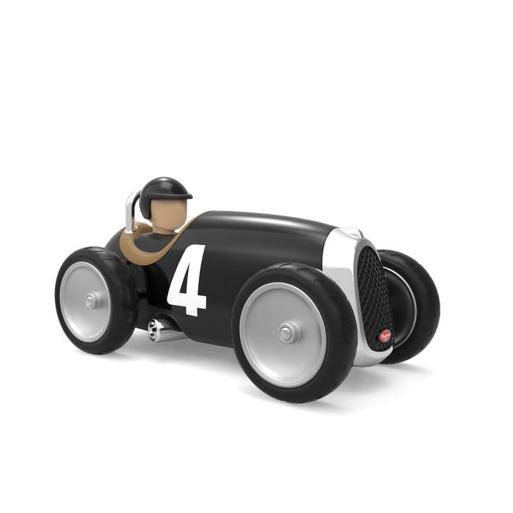 Racing Car par Baghera en noir
