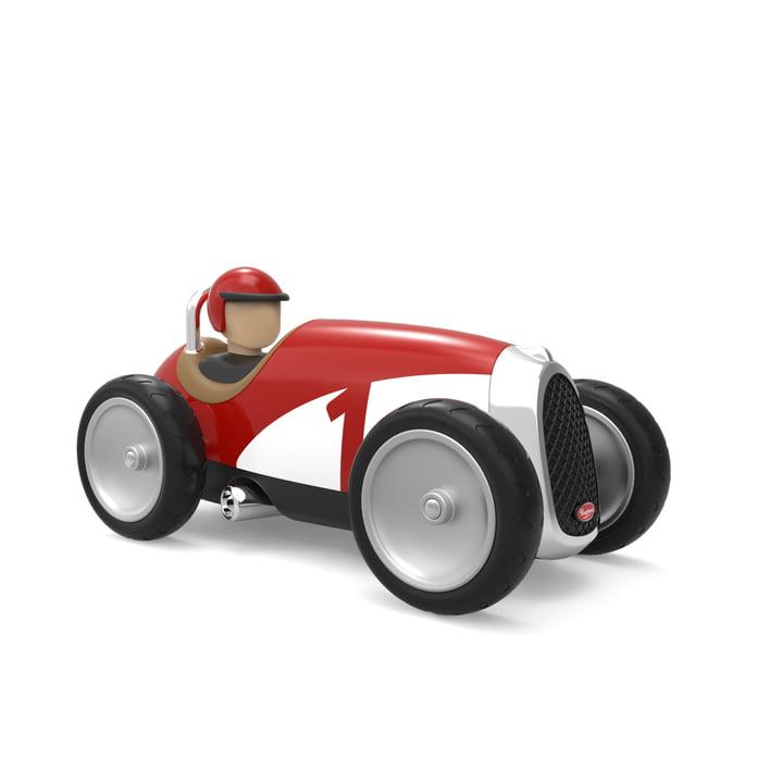 Racing Car par Baghera en rouge