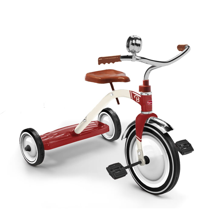 Tricycle de Baghera